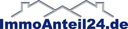 Logo Immoanteil24